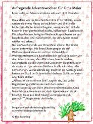 Aufregende Adventswochen für Oma Meier.jpg